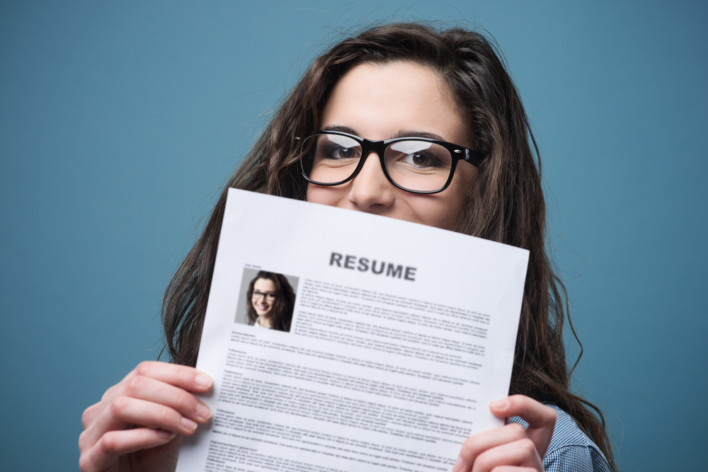 The truth about an honest resume