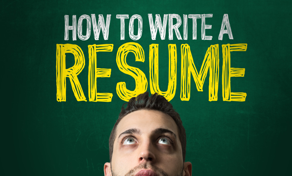 5 essential elements of a perfect mba resume vmock thinks